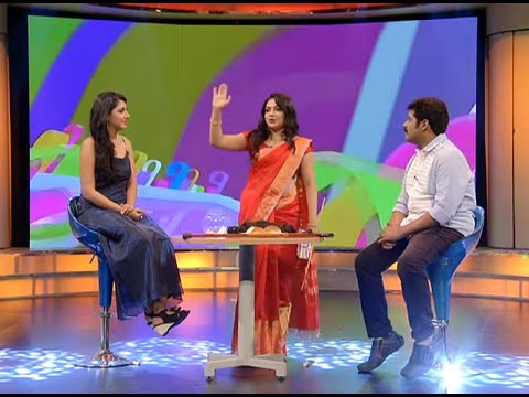 Onnum Onnum Moonu I Ep 98 - with Rosin & Vijaya Kumar I Mazhavil Manorama