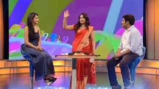 ONNUM ONNUM 3 Episode 98; Rimi Tomi with Rosin and Vijay Kumar