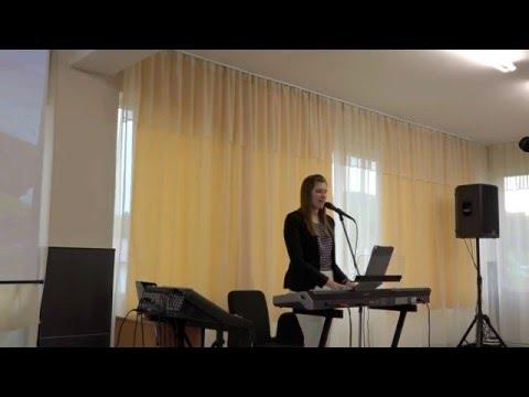 Ariana Samoilă - O ceri hai e phu (cover)...