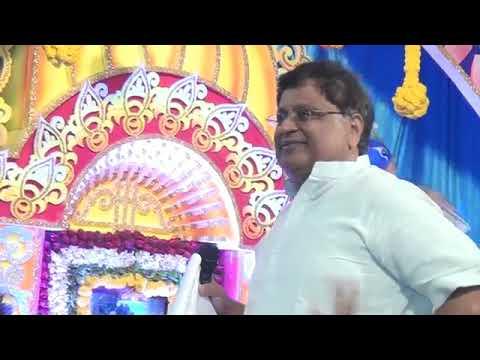 jai shankar choudhary super hit bhajan live