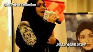 Mikraj Cinta-Dato Siti Nurhaliza (Meet & Greet,Redbox Pavilion)HD