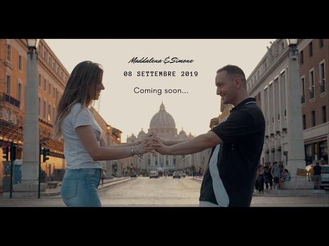 Maddalena+Simone ♥ prewedding