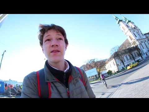 """""""A year in Budapest"""" Part 1"""