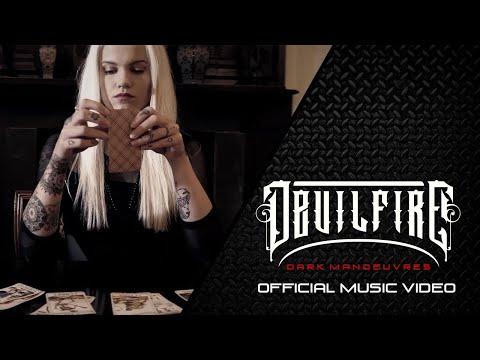 DEVILFIRE - She's Like Fire (Official Music Video)
