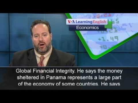 The Economics Report: World Bank Official Says Panama Papers Hurting Public Trust
