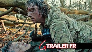 The Foreigner Bande Annonce #2 (2017) VOSTFR