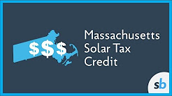 Massachusetts Solar Tax Credit