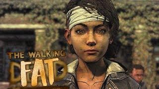 WALKING DEAD! CO TO AJ UDĚLAL???