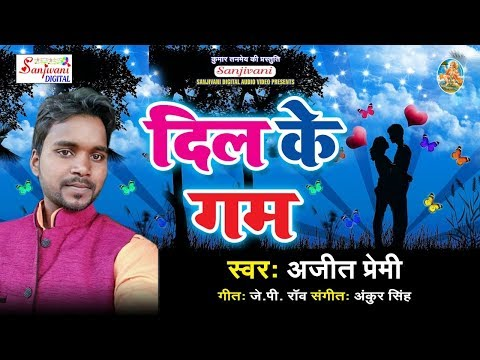 SanjivaniDigital Bhojpuri Hit Songs()