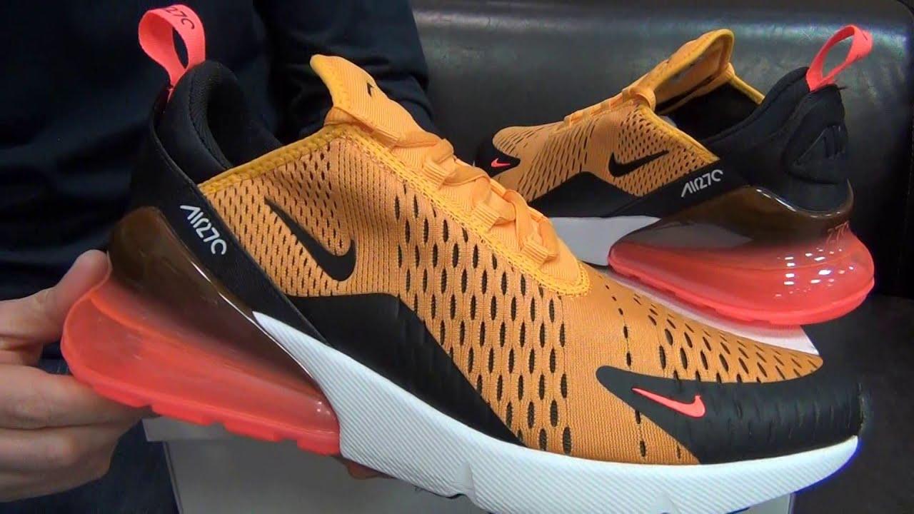 7adeeb32ac43 Nike Air Max 270 - Presentation  364 - Solefinder - Sole Finder ...