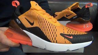 Nike Air Max 270 - Presentation #364 - SoleFinder