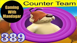 Looney Tunes World of Mayhem - Gameplay Walkthrough #389 - Counter Team (iOS, Android)