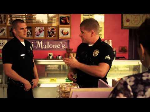 Southland (Season 5) - Baskin Robbins Ice Cream (Wanna Lick?)