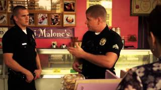 Southland (Season 5) - Baskin Robbins Ice Cream