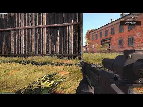 ARMA 3 - [Тушино]   Моя первая игра!