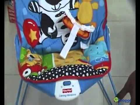 Fisher Price Infant to Toddler Rocker Фишер Прайс reviev05 Walmartиз YouTube · Длительность: 46 с
