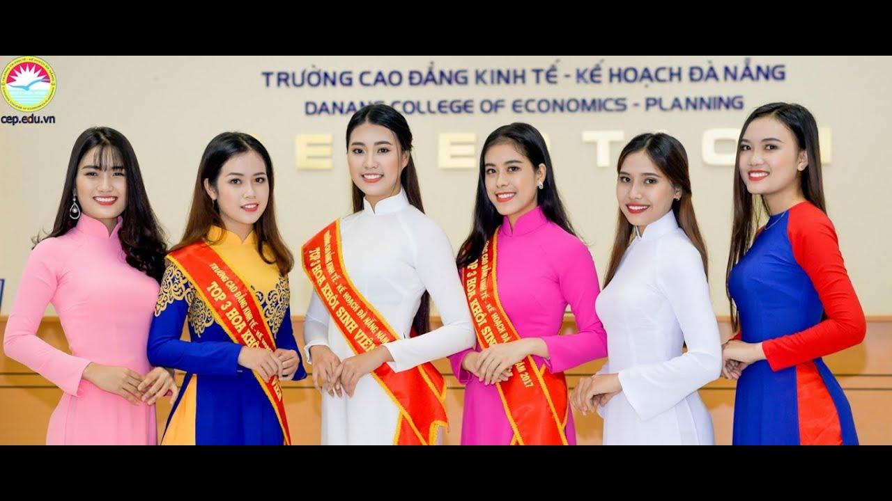 40 năm Trường Cao đẳng Kinh tế – Kế hoạch Đà Nẵng – 143 Nguyễn Lương Bằng,  TP Đà Nẵng