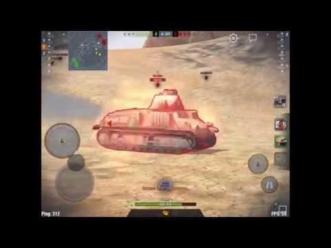Обзор танка PZ