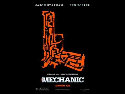 The Mechanic ( Chickasaw Mudd Puppies - Chickenbone )