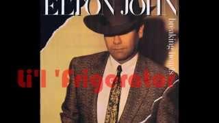 Elton John - Li