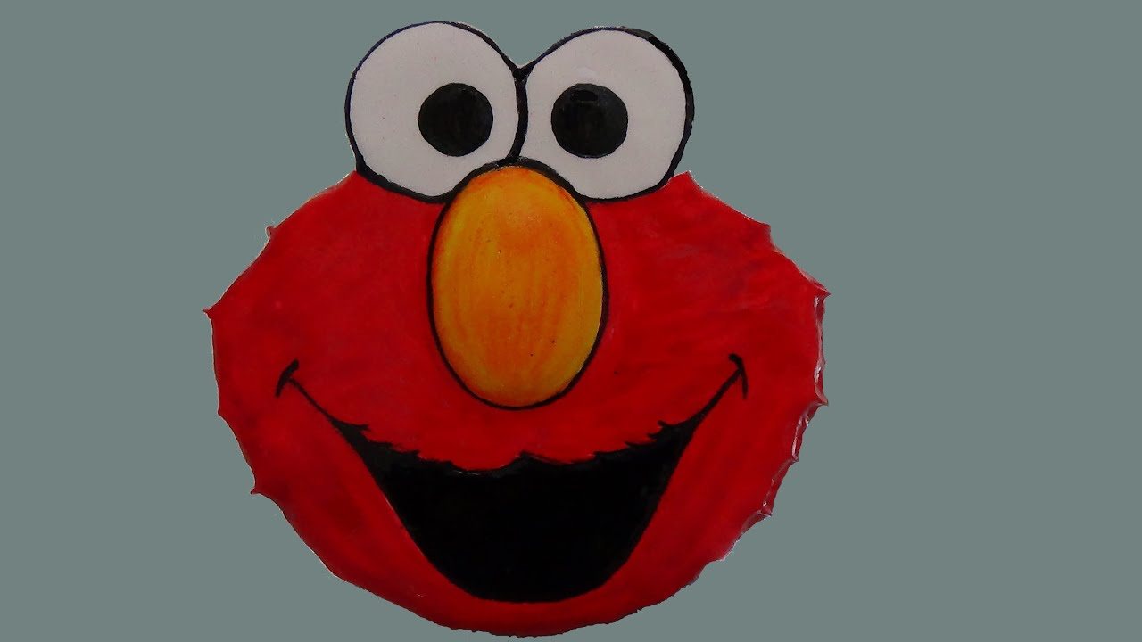 Cake Elmo Youtube