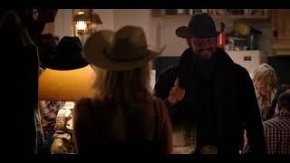 It's Kill or Be Killed on Yellowstone Season 3