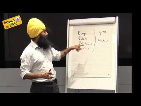 Khalsa Raj Part #1 of 3 - Why should Khalsa rule?