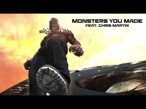 Burna Boy - Monsters You Made (feat. Chris Martin) [Official Audio]