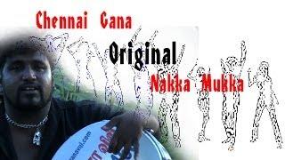 original tune of the Famous Nakka Mukka  Song - Red Pix 24x7