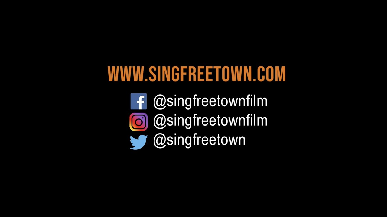 Sing Freetown documentary review