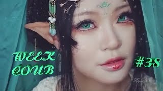 BEST CUBE COMPILATION EXPRESS #38 || COUB ПОДБОРКА МАРТ 2019