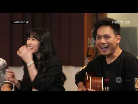 Free Download Fun Fact Air (afgan, Isyana, Rendy) & Challenge Bikin Lagu Dadakan Mp3 dan Mp4