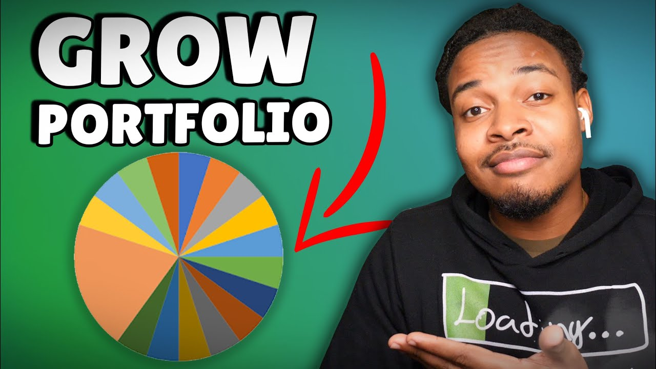 How To Grow A Small Stock Market Account From $100 To $1,000
