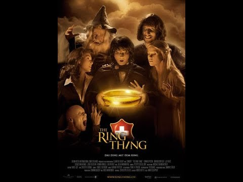 The Ring Deutsch Ganzer Film