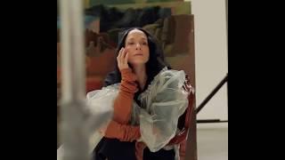 Campanha Elle Capa 2017 (Backstage) - Sonia Braga