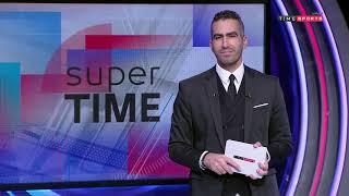 Super Time - حلقة الجمعة مع (كريم خطاب) ضيف الحلقة