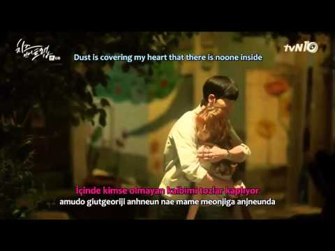 Tearliner Ft. Kim Go Eun - Attraction Cheese In The Trap OST Lyrics [TURK+ROM+ENG]
