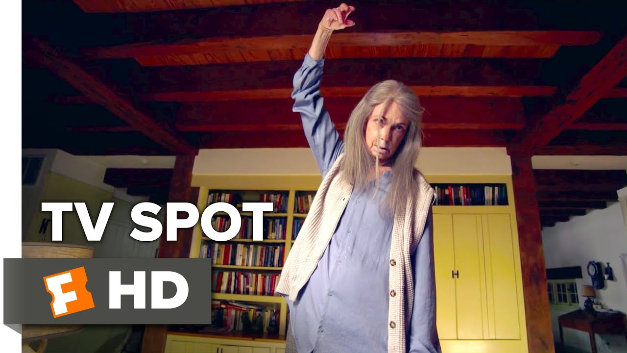 The visit tv spot grandma 39 s rules 2015 kathryn hahn for Bagno 1 5 x 2