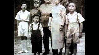 Chinese Muslim General Ma Hongkui of the National Revolutionary Army of the Republic of China
