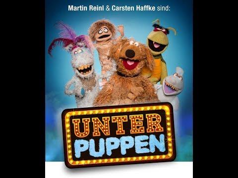 Unter Puppen - Die Liveshow mit Wiwaldi & Co