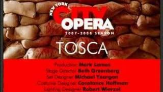 Tosca Trailer