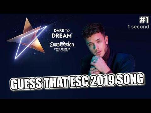 GUESS THAT EUROVISION