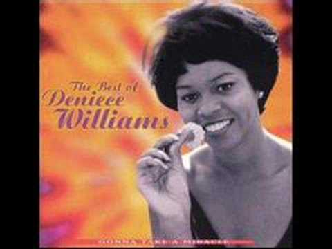 Deniece Williams - Baby, Baby My Love's All For You