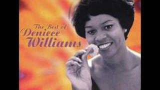 Deniece Williams - Baby, Baby My Love