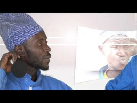 Otto Mbalite TV: Pa Nice et Wadioubakh fouillent les ordures des peoples - Pikini Production