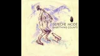 Depeche Mode - Everything Counts (Hymera Remix)