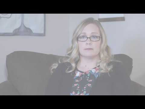 Allison Tatham - Voices of Traffic Safety (Injury Prevention Advocate)