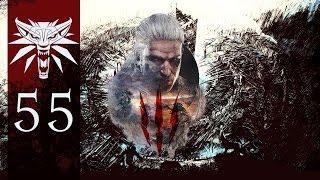 55) Witcher 3 Wild Hunt (Пришли последствия)) [Let's Play, High, 1080p, 'На смерть']