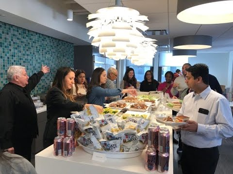 NYU Langone Medical HR Healthcare *Appreciation Week*