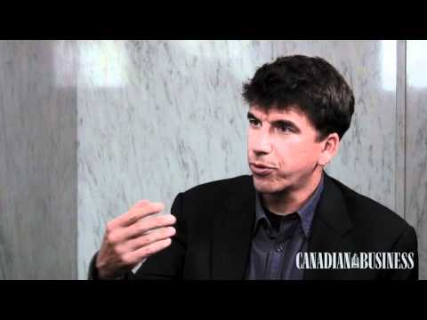 Paul Kedrosky on Energy and the Future of Capital Markets